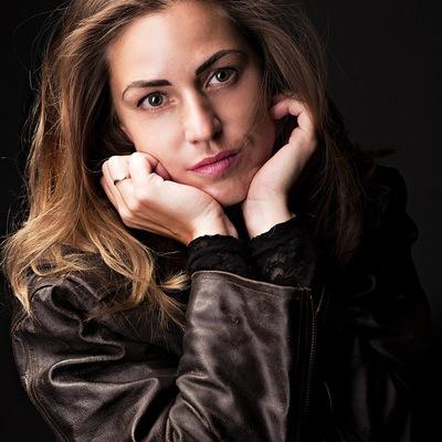 Анна Балунова