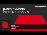 James Dymond - Paladin