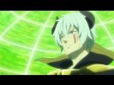 AMV - Повелитель тьмы: Другая история мира / Isekai Maou to Shoukan Shoujo no Dorei Majutsu - Hero Of Our Time