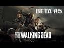OVERKILL's The Walking Dead BETA 5