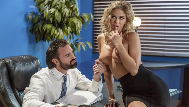 Brazzers - Scanner Scandal