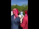 9 мая Поет Матрона Катунина