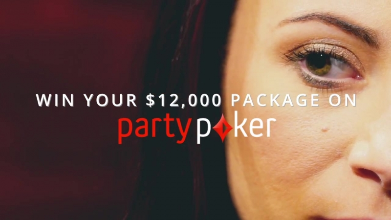 Caribbean Poker Party 2018 Win your 12 000 package