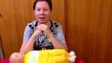 Лечение гнойного насморка у детей Применение диоксидина