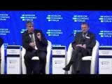 🔴 выступление П.Н. Грудинина на VI Московском экономическом форуме 03 апреля 2018 г. при поддержке Российской академии наук 👍🏻👍🏻