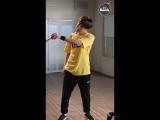 BANGTAN BOMB j-hope Jimin Dancing in Highlight Reel (Focus ver.) - BTS (