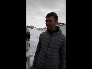 Волонтёры говорят ТыДома 24/03/2018