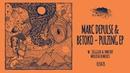 Marc DePulse Betoko - Pulzing (Jiggler Remix)