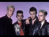 Depeche Mode 101 на Beat Film Festival 2018