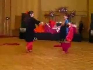 Mast Dance & Attan Girl's♥♥♥