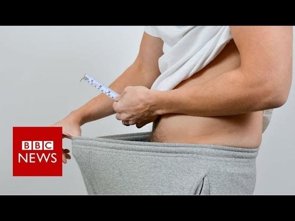 The men having penis fillers to boost their self-esteem - BBC News
