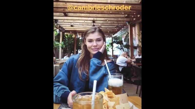 Sofia Richie via Instagram Stories