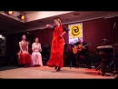 13 августа 2018 Шикарный концерт Amigos Del Arte Tablao Flamenko
