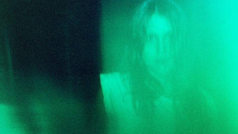Helena Hauff - 'Hyper-Intelligent Genetically Enriched Cyborg'