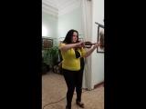 Концерт скрипичной музыки