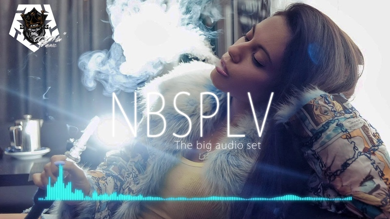 NBSPLV - BIG AUDIO MIX SET [001CHM MUSIC] (AUDIO SPECTRUM)