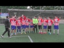 The Europa League Final - Atletico de Madrid Champions