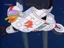 Утиные Истории 1987 - 1990 085 Неопознанный летающий герой
