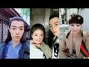 Tiktok,Weibo của dàn F4 trong phim:Ôi!Hoàng đế bệ hạ của ta💓Tiêu Chiến,Cốc Giai Thành,Triệu Lộ Tư
