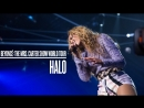 Beyoncé - I Will Always Love You Halo (Live at The Mrs. Carter Show World Tour)