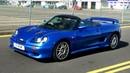 Rare Noble M10 1 of 6 built