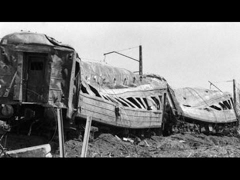 Крупнейшая в истории жд катастрофа под Уфой Аша 1710 км 1989 год Полная версия