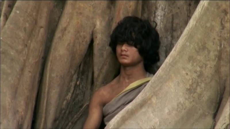 Nepal Little Buddha, the return - Documentary