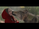 Bright Shoe -Elbisco, Allatini Little Red Riding Hood