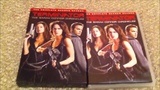 Terminator The Sarah Connor Chronicles Season 2 DVD REVIEW