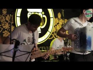 SHURALE - Эх, тала тала, Бергена минутка (LIVE)_HD.mp4