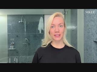 Елена Крыгина показывает пять главных ошибок в макияже