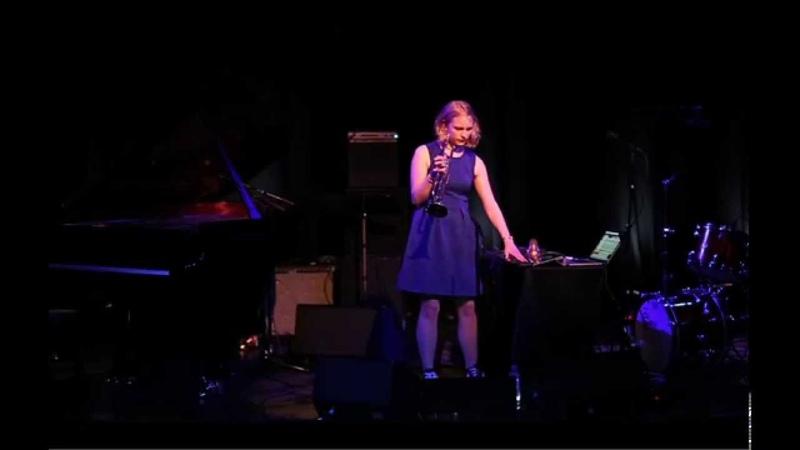 Hilde Marie Holsen live at Victoria Jazzscene 29.05.2015, part 1