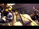 Borderlands 2 - Псих. Rus. Krieg A Meat Bicycle Built for Two