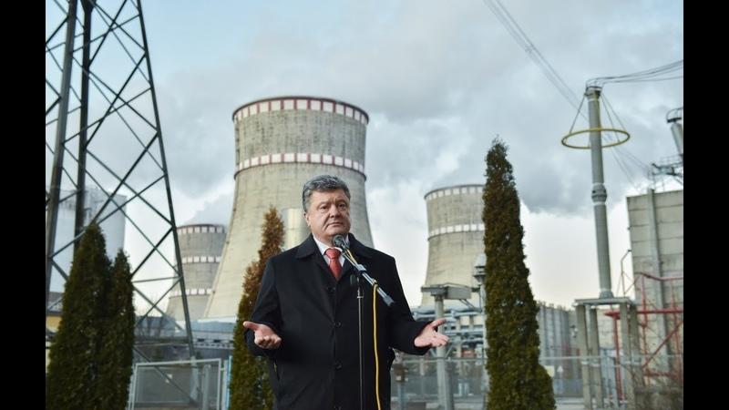 Атомщики разбегаются аграрная сверхдержава остается без АЭС