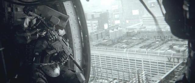 Cyber-Army 2077