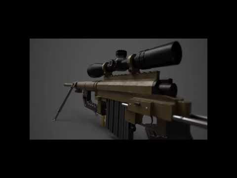 CheyTac M200 Intervention.