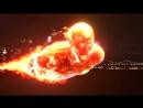 [Mr. Moment] Доктор Дум устраняет Человека-факела. Фантастическая четверка. 2005