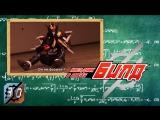 [dragonfox] Kamen Rider Build - 30 (RUSUB)