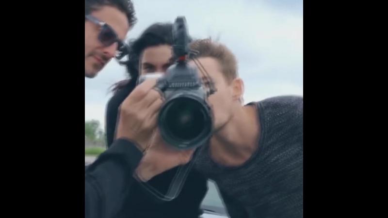 принцип построение он-лайн курса Основы фотографии