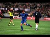 1997-й год. Гол Дель Пьеро в финале Лиги чемпионов