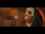 Alborosie ft. Raging Fyah - The Unforgiven (Metallica Cover) Official Music Video
