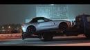 Новая машина Димы Гордея/BMW Z4/дрифт зимой на кабриолете