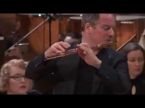 EMMANUEL PAHUD - Khachaturian Flute Concerto