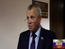 Репортаж посвященный внесенным поправкам в ФЗ Об основах туристской деятельности в РФ