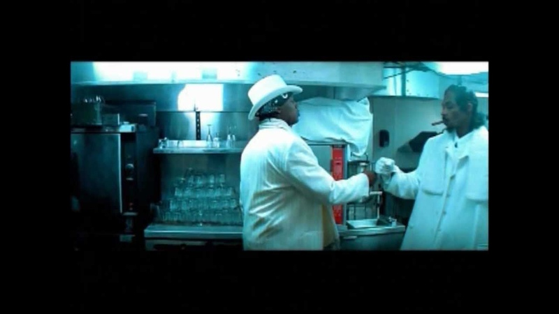 Snoop Dogg - Lay Low Ft Nate Dogg, Eastsidaz, Master P Butch Cassidy [Official Music Video]