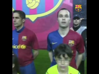 Camp nou - 10 years ago... - barçaol - let's do this! .mp4