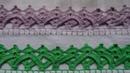 Bico em croche - 10 - PARA CANHOTO(A)