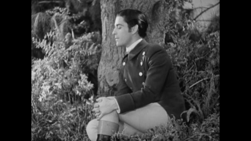 Ramon Navarro Sings (1929)