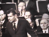 Leonard Bernstein Young People's Concerts What is Classical Music (Part 1 of 4)