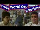Vasily Alexeev Ivan Ivanov interviews | Weightlifting World Cup 1990